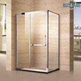 Stainless-Steel Framed Shower Enclosure (BL-F3011)