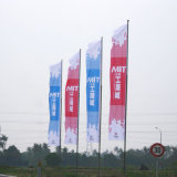 Best Price Standard Size Advertising Hanging Fabric Banner Digital Printing