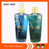 250ml Ginseng Flower Body Mist for Middle East