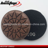 D80mm Resin Bond Concrete Grinding Tools on Sale
