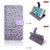 Cartoonmagnetic Premium PU Phone Case/iPhone Case