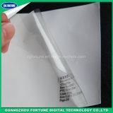 Eco Solvent Transparent Static Cling Film