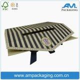 Custom Logo Apparel Packaging Printring Recyclabe Folding Gift Box