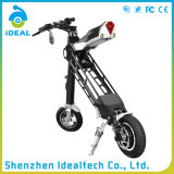 Aluminum Alloy 910mm Wheelbase Folded Electric Mobility Hoverboard Scooter
