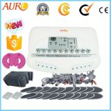 Weight Loss Slimming Elctric Electrical Electronic Muscle Stimulator