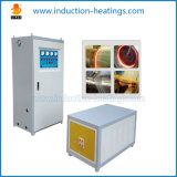 Rarely Oxdiation Layer Cartwheel Quenching Induction Spray Hardening Machine