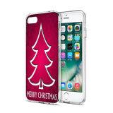 Custom OEM Printing Painted TPU Case for iPhone 7 Plus
