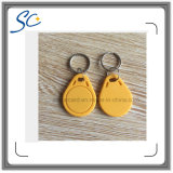 ABS Material RFID Key Tag Price for Access Control System