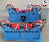 Welding Turning Rolls Hdtr-3000 for Tube Welding