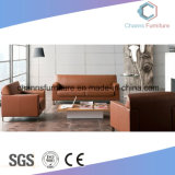 Factory Price Furniture PU Leather Office Sofa