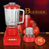 High Qulaity Cheap Price Hot Sale CB-999g Glass Jar 2 in 1 Blender