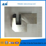China OEM Precision CNC Machining Tungsten Carbide Positioning Block