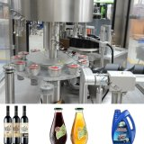 Automatic Bottle Packing OPP Labeling Machine