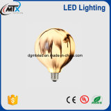 Retro creative holiday G125 painting LED lighting bulb