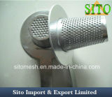Perforated Sainless 304 316 Steel Mesh Strainer