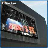 Outdoor Full Color Large LED Video Screen for Advertising, Scoreboard, Outdoor Media