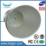 45 Degree 6000K Samsung LED 100W 120W 150W 185W 200W Industrial High Bay Light