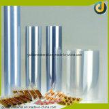 Rigid PVC Blue Clear Plastic Film for Pharmaceutical Used Medical Grade