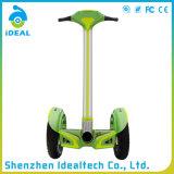 19 Inch Self Balancing Mini Electric Two Wheel Scooter