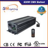 2017 Latest CMH 630W Electronic Ballast Double Ended 1000 Watt HPS for Promotion