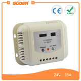 Suoer 24V 15A Solar Charge Regulator Controller (ST-G2415)