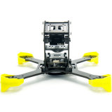 New Arrival Star Power STP-Zx5 190mm Carbon Fiber Frame Kit for Fpv Racer Camera Drones RC Multicopter