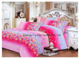 Best Quality Plastic Clear Poly Bedding Set