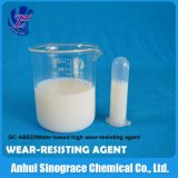 Water-Based High Wear-Resisting Agent Gc-Ab523