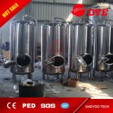 Single Layer Bright Beer Tanks with All Accessories