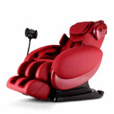 Leather Pedicure Machine Chair Full Body Air Pressure Massage