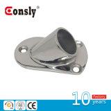 Asis 304 /316 Handrial Pipe Base Plate
