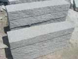 High Quality Natural G341 Grey Granite Paving Stone