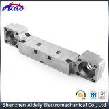 Titanium CNC Metal Processing Auto Spare Part for Medical