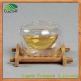 Tic Tac Toe Coasters Bamboo Mat (EB-B4205)