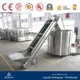 HDPE/Pet PC Bottle Unscrambling Machine
