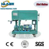 Pr-20 Vacuum Plate Press Used Lube Oil Purification Machine