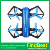 H43wh Foldable WiFi Fpv RC Quadcopter with 720p HD Camera
