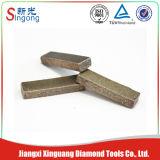 Arix Diamond Marble Cutting Segment