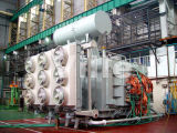 Electric Arc Furnace Transformer 90mva