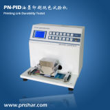 Printing Ink Durability Testing Equipment