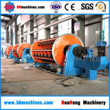 Rigid Frame Strander and Wire Stranding Machines for Aluminum Conductors