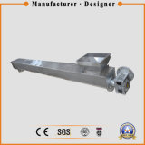 Good Performance Stainless Steel Worm Conveyor
