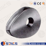 DIN 3091 Cast Malleable Solid Wire Rope Thimble