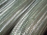 Stainless Steel Wire Braided Flexible Metal Hose