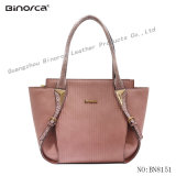 Latest Fashion PU Ladies Handbag with Exciting Quality Charming Looking for Young Ladies Women