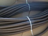 PVC Steel Flexible Conduit Pipe for Electrical Cables
