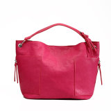 New Women Leather Fashion Bag (MBNO037048)