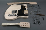S, S-S Pickups Electric Guitar DIY Kit (A96)