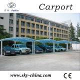 Polycarbonate and Aluminum Carport (B800)