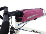 Cycling Bike Bag Bicycle Sports Outdoor Accessory Bag Saddle Frame Bag Exercise Equipment